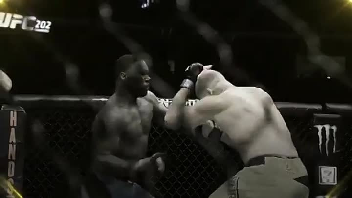 UFC 210 Trailer Cormier vs Johnson 2 Sat April 8