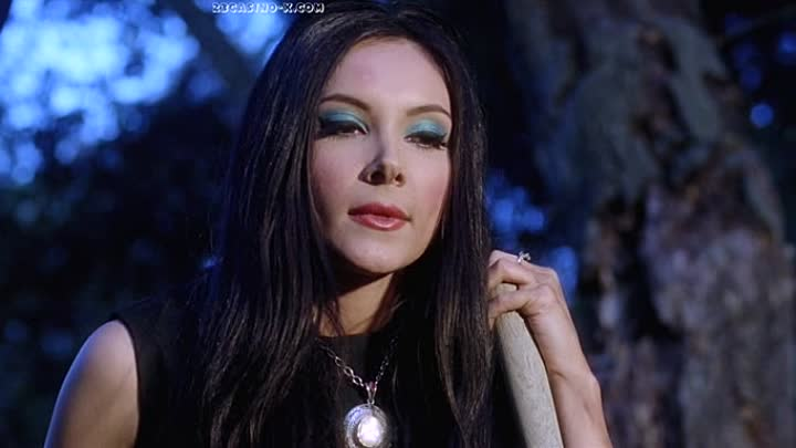 Видео: Ведьма любви / The Love Witch (2016) Ужасы Комедия