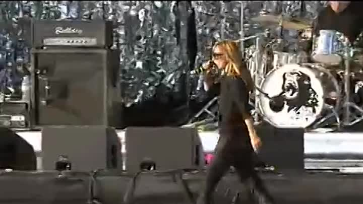 Видео: Guano Apes - Open Your Eyes (Live.at.Rock.am.Ring.2009)