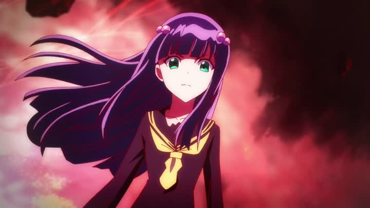 Видео: [WwW.VoirFilms.info]-Twin Star Exorcists S01 Ep - 03 - VOSTFR