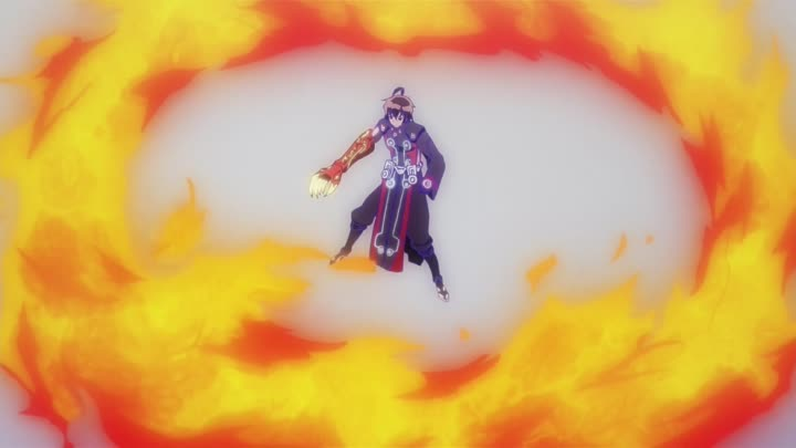 Видео: [WwW.VoirFilms.info]-Twin Star Exorcists S01 Ep - 45 - VOSTFR