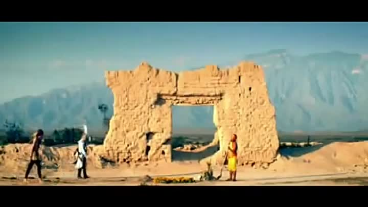 Видео: We are the people (Empire of the sun) official video remixed by Maxime Dallaserra