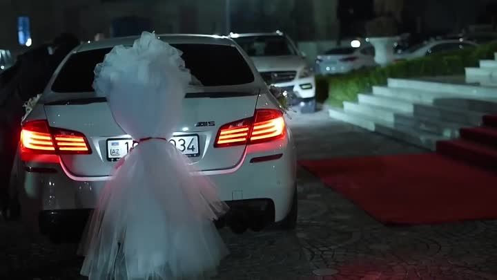 Видео: Mafia Wedding
