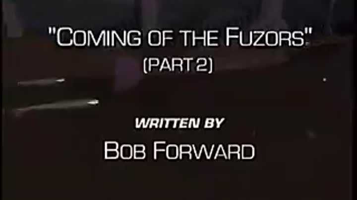 256 Coming of the Fuzors (Part 2)