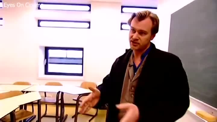 Видео: 18-Minute Analysis By Christopher Nolan On Story & Construction Of Memento