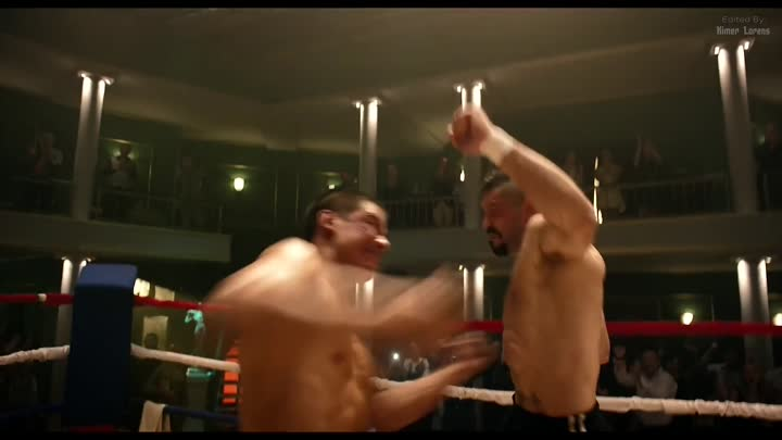 Boyka: Undisputed 4 (2016) - All the fighting scenes - Part 2 (Only Action) [4K]