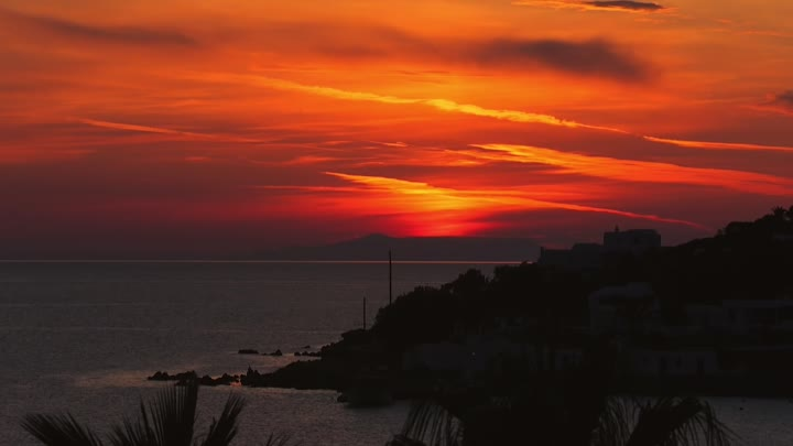 Cafe del Mar - Luxury Chill Out - MYKONOS - Chillout Mix - Guitar del Mar - Lounge Music - Massage