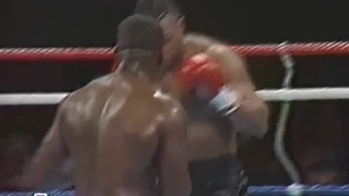 "Майк Тайсон - Джеймс Даглас 38 (3) Mike Tyson vs James ""Buster"" Douglas"