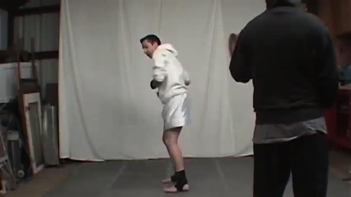Видео: Taekwondo Kickboxing Techniques Sampler