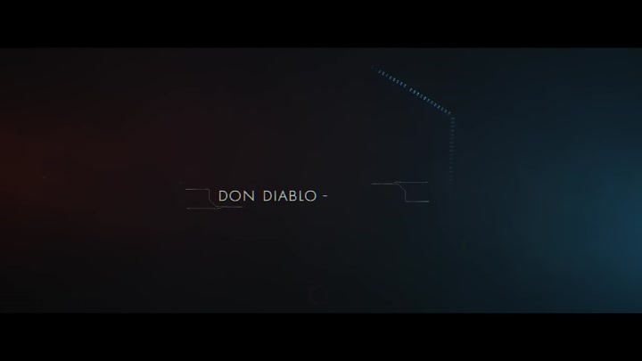Don Diablo - Echoes - Theme Song from Kill Switch