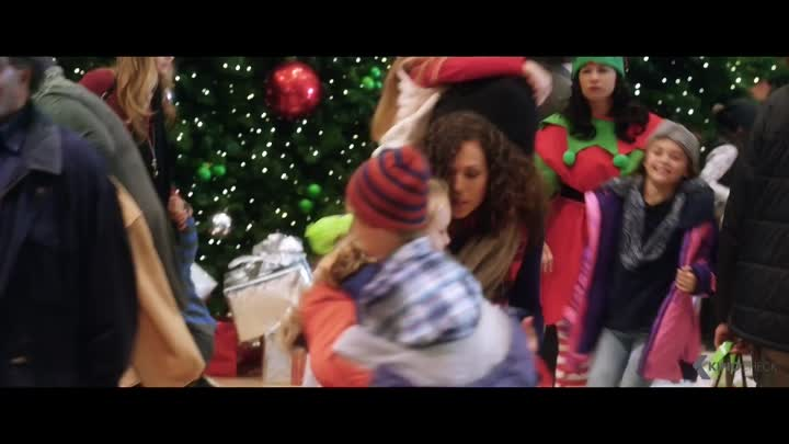 A BAD MOM'S CHRISTMAS Red Band Trailer (2017)