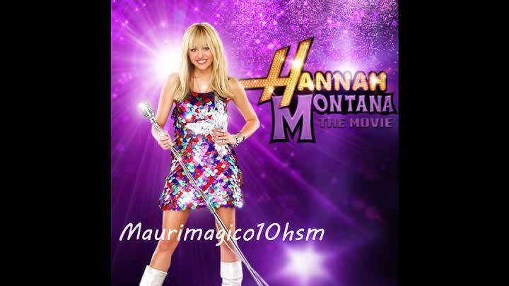 Видео: Hannah Montana The Movie - The Best Of Both Worlds [Movie Mix] (HD/HQ)