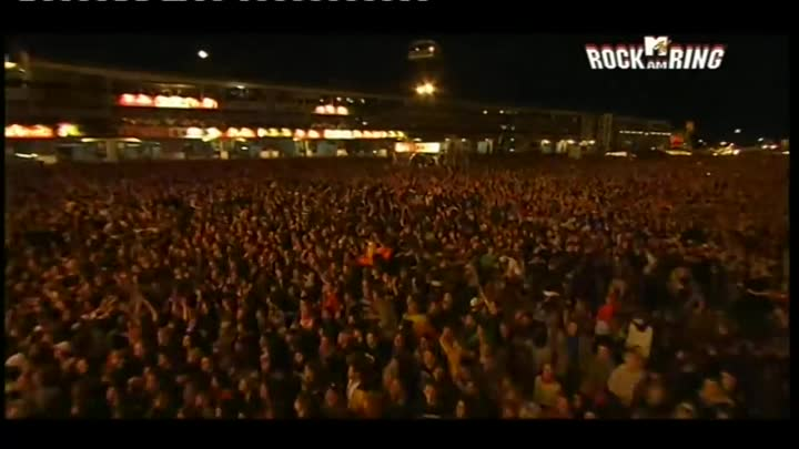 Видео: Limp Bizkit - Nookie (Live Rock am Ring 2009 MTV )HD