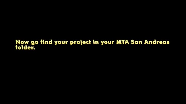 SA-MP Scripting Tutorial 9: Create objects / Mapping / MTA