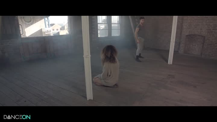 Kara Marni - No Ordinary Love _ Emily Romain Choreography _ Dance Stories