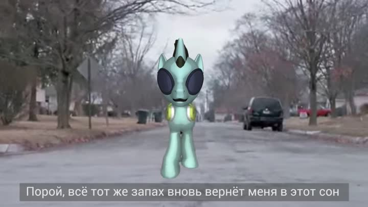 Twenty One Pilots - Stressed Out (LPS & MLP cover)