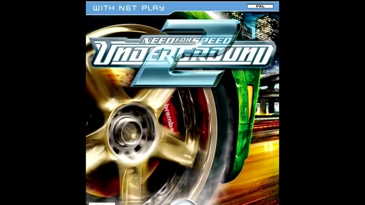 Видео: Need For Speed Underground 2 Full Soundtrack