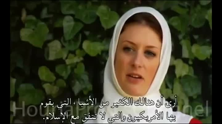 Видео: Former Playboy Model Converts - Reverts to Islam - Her Journey to Islam (Emotional)