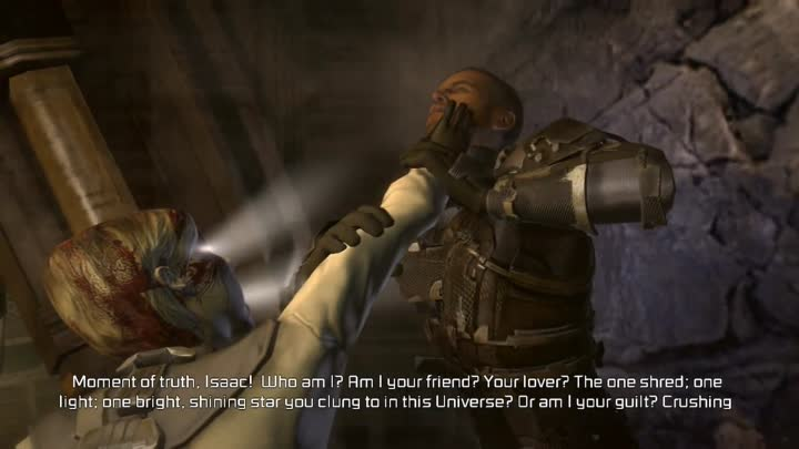 Видео: Dead Space 2 Intro , All Boss Fights / Death Scenes and Ending 3 of 3