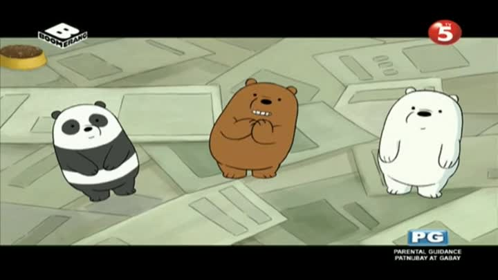 Видео: We Bare Bears Season 1, Episode 22 - Pet Shop (Tagalog)