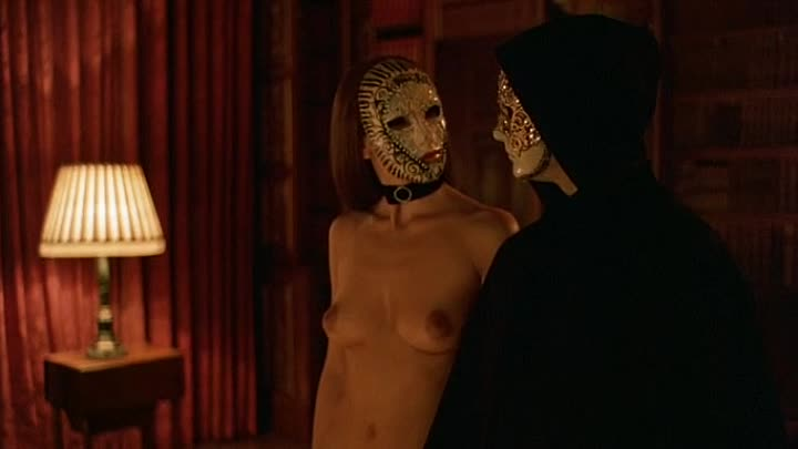 Wife theesome free eyes wide shut porn video