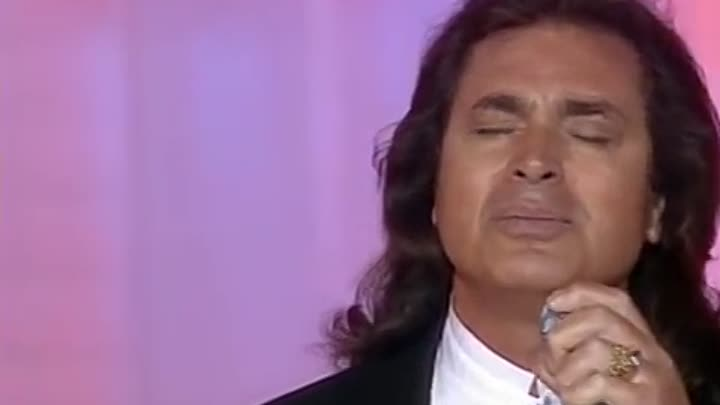 Видео: Engelbert Humperdinck - How I Love You (1994)
