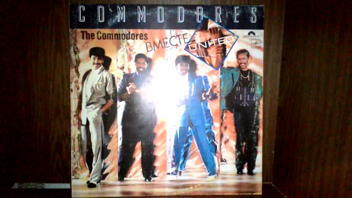 Видео: Commodores united