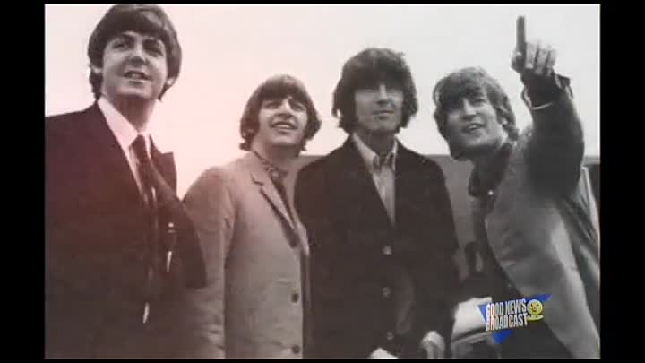 "Видео: ""ALL YOU NEED IS LOVE DAY"" - SALUTES 50TH ANNIVERSARY OF BEATLES ANTHEM"
