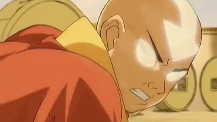 """Видео: Avatar: The Last Airbender Trailer """"For the World"""""""