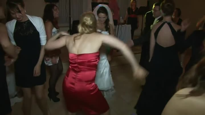 Best Dancer(Lady in red)