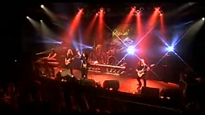 Видео: Nightwish - wanderlust