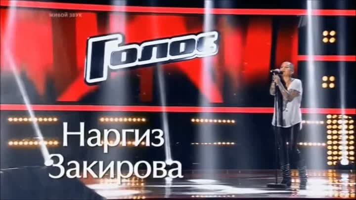 Видео: Nargiz Zakirova Scorpions Still loving you Must see Russian style