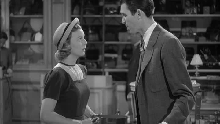 Image result for the shop around the corner 1940 margaret sullavan