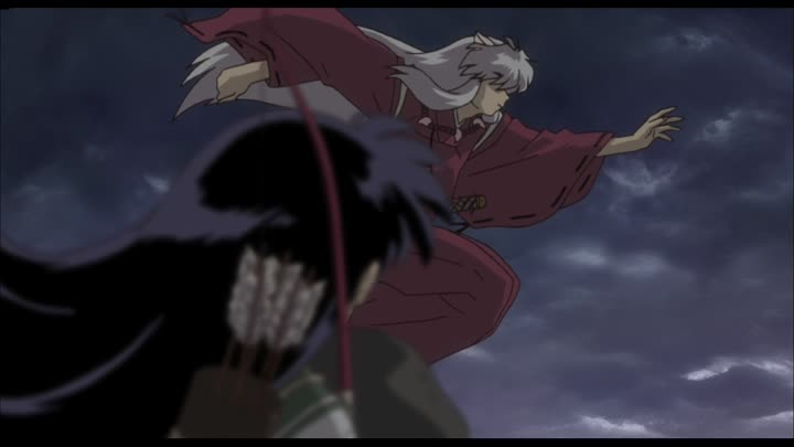 Inuyasha Movie 4 Fire On The Mystic Island 2004 Vie 1080p Bluray
