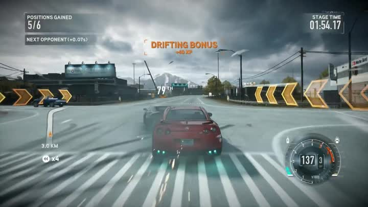 Видео: Need For Speed The Run - Stage 6