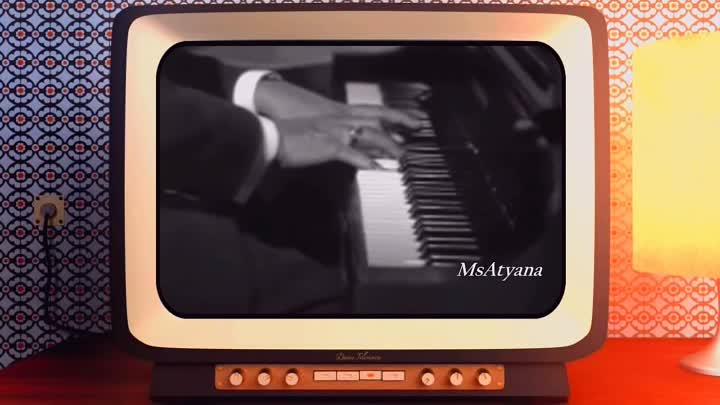 Видео: Louis Armstrong - Go Down Moses