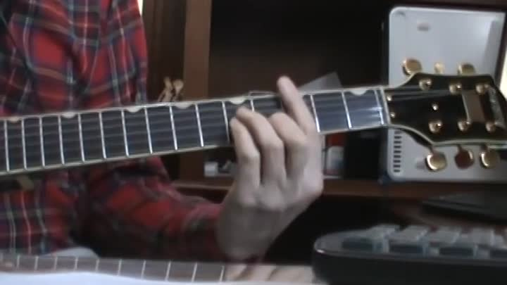 Видео: Beatles - She Loves You Lead Guitar Secrets