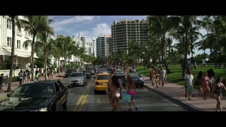 ШАГ ВПЕРЁД 4   STEP UP 4 - Exclusive Announcement Piece (HD)   official trailer