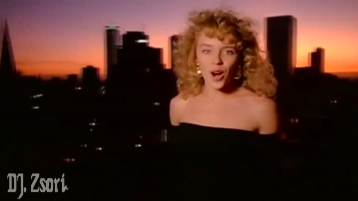 ✔ Хит 80х ▶ Kylie Minogue - Got To Be Certain