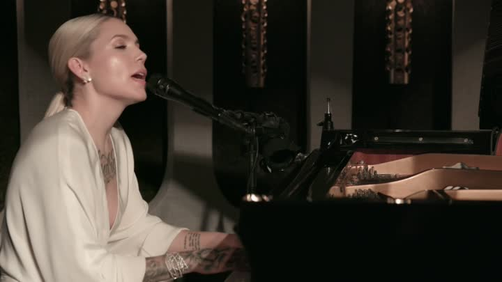Видео: Skylar Grey - Love The Way You Lie (Live on the Honda Stage at The Peppermint Club)