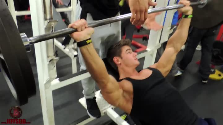 Aesthetic Bodybuilding & Fitness Motivation Workout in