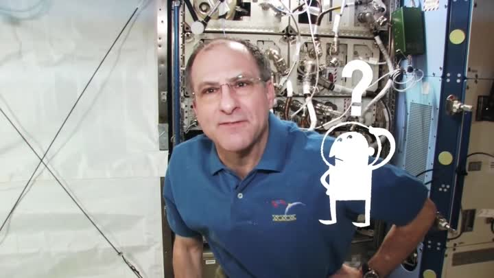 Angry Birds Space: NASA announcement