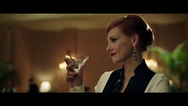 Видео: Miss Sloane Official Trailer - Teaser (2016) - Jessica Chastain Movie