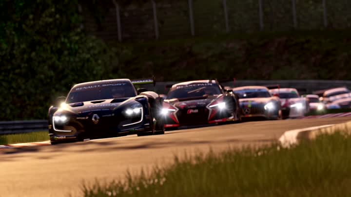 Видео: Project CARS 2 - PC⁄PS4⁄XB1 - The Race is On (Launch Trailer)
