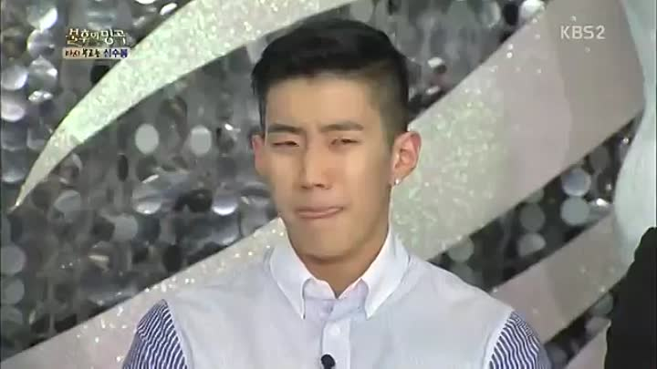 Видео: Jay Park – Men Are Ships Women Are Harbour @Immortal Song 2 (full cut)