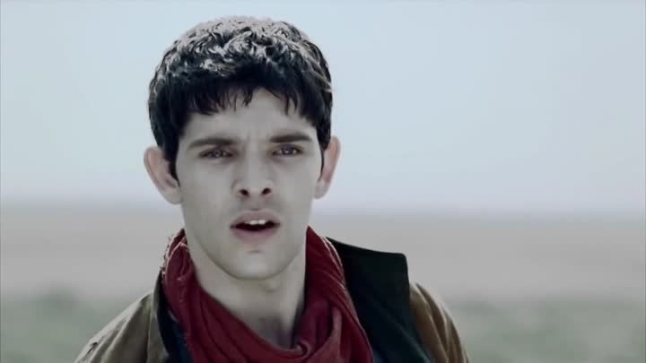 Видео: Merlin x Mordred [You won`t forget my name]
