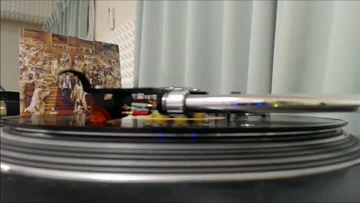 The Rolling Stones_ It s 0nly Rock n Roll LP