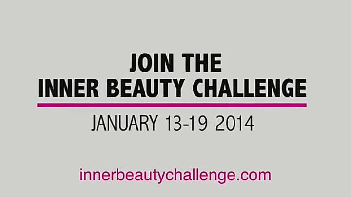 Видео: Love is Louder Benefit Cosmetics Present the Inner Beauty Challenge