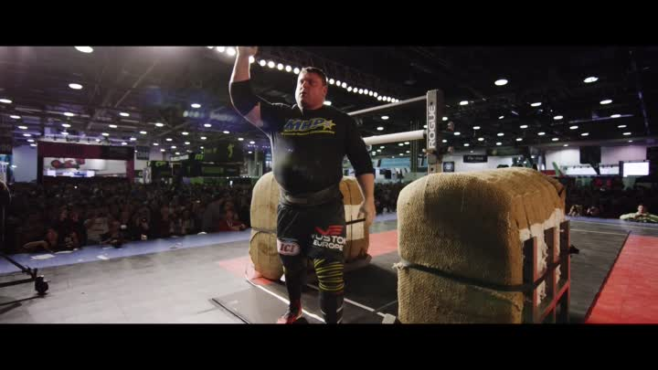 Видео: The 2015 Arnold Strongman Classic — The Winner's Circle
