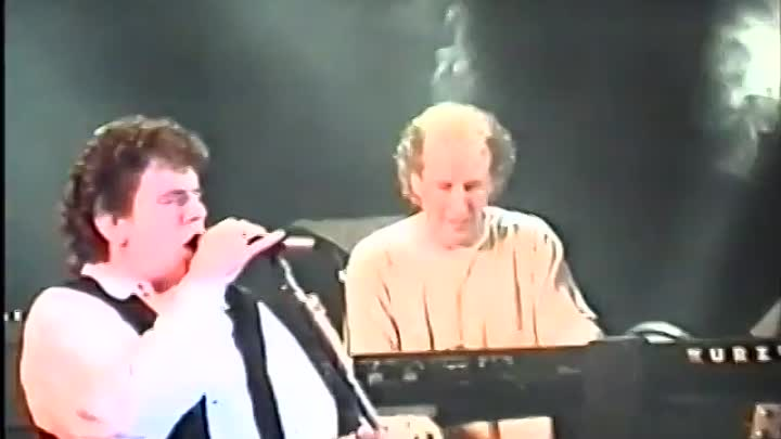 Nazareth - I want to do everything for you - live Stuttgart 1995 - Underground Live TV recording